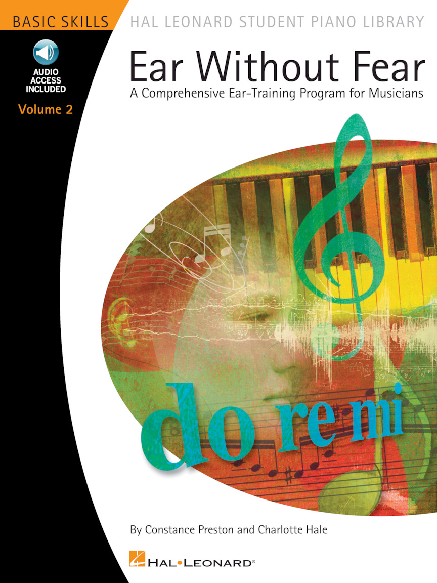 Product Cover for Ear Without Fear – Volume 2