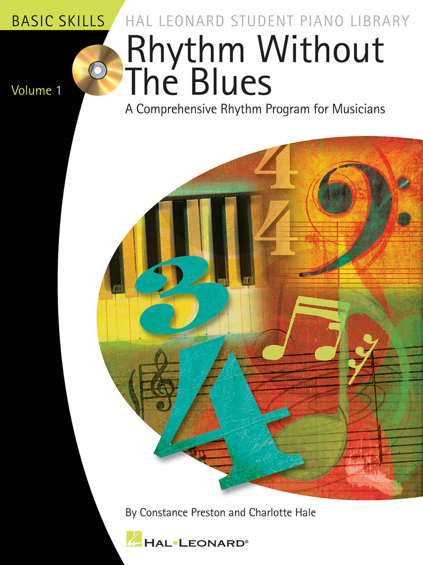 Product Cover for Rhythm Without the Blues – Volume 1
