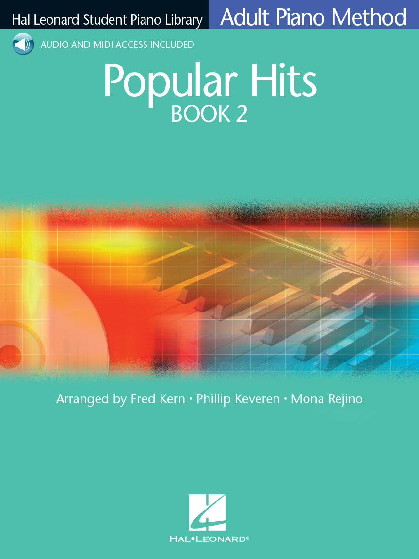 Product Cover for Popular Hits Book 2