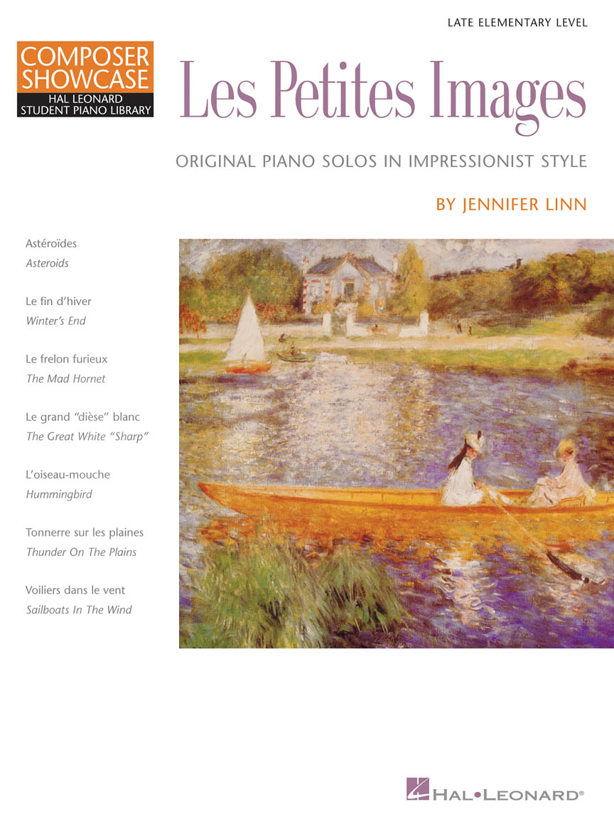 Product Cover for Les Petites Images