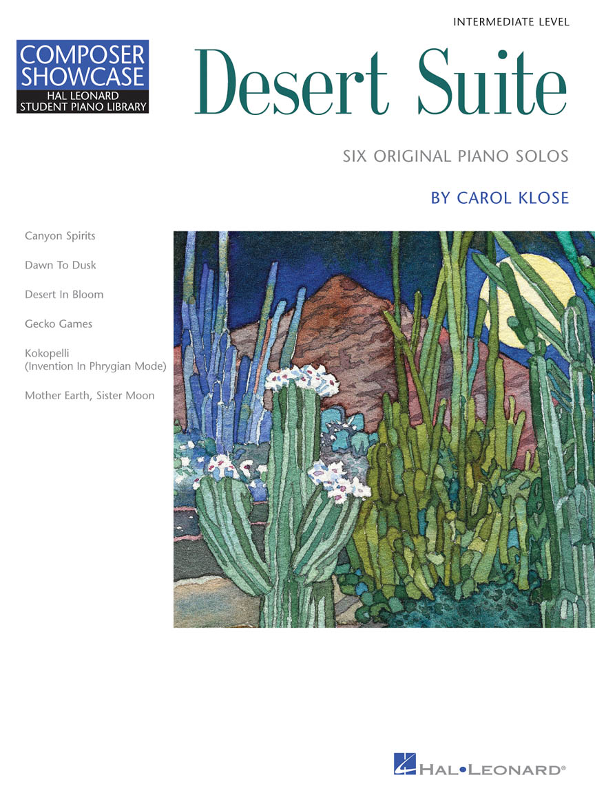 Product Cover for Desert Suite