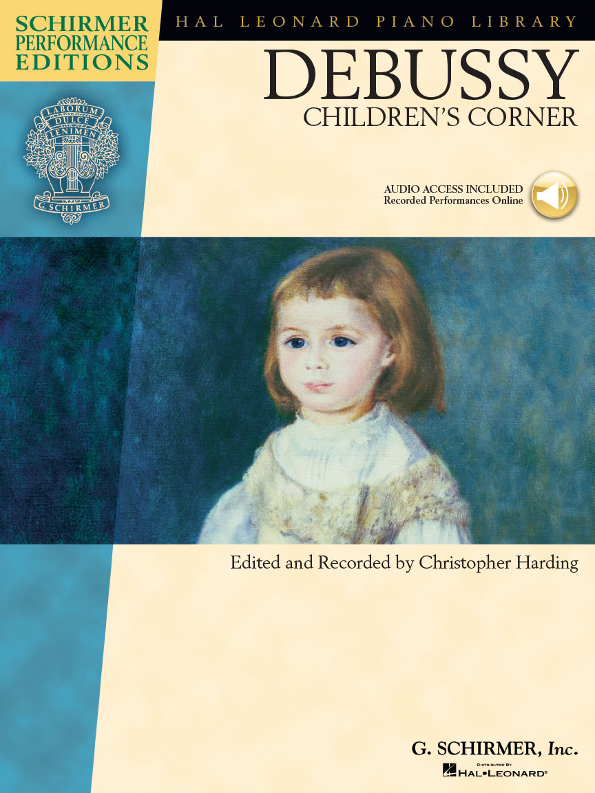 Product Cover for Debussy – Children's Corner
