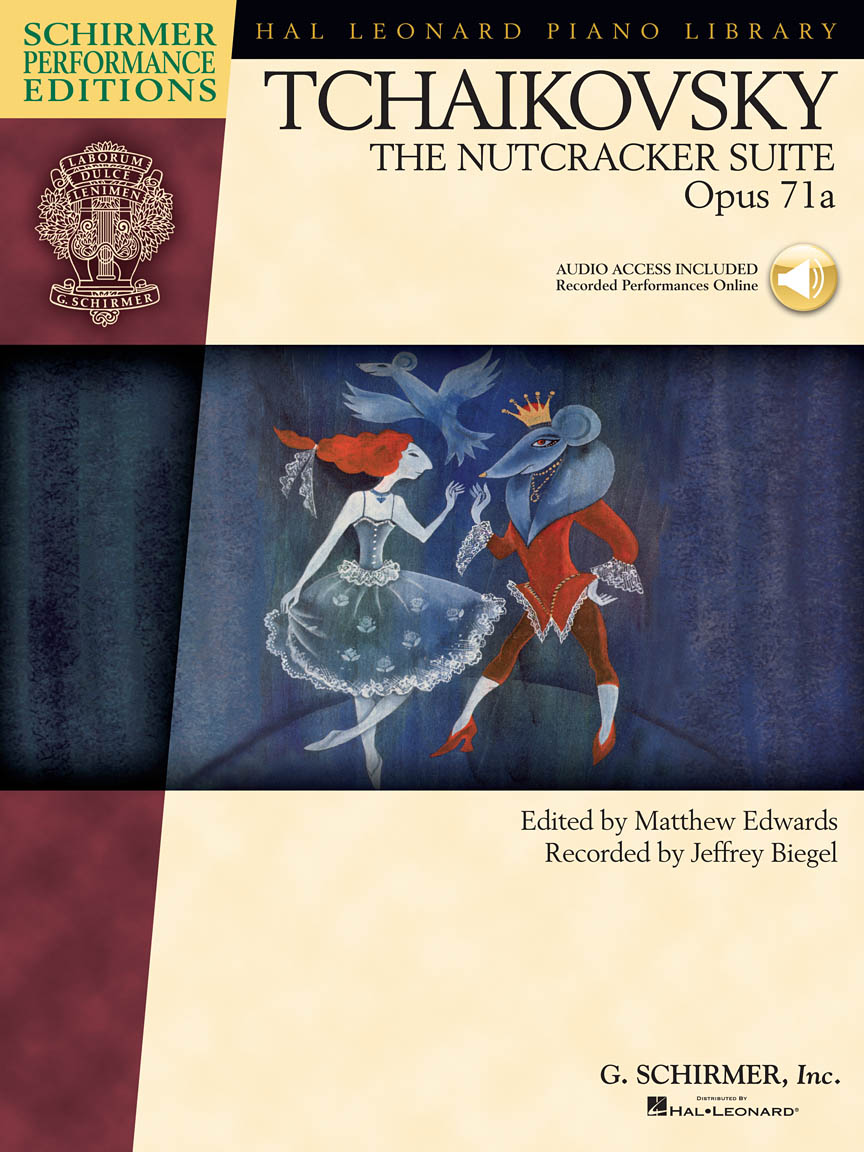 Product Cover for Tchaikovsky – The Nutcracker Suite, Op. 71a