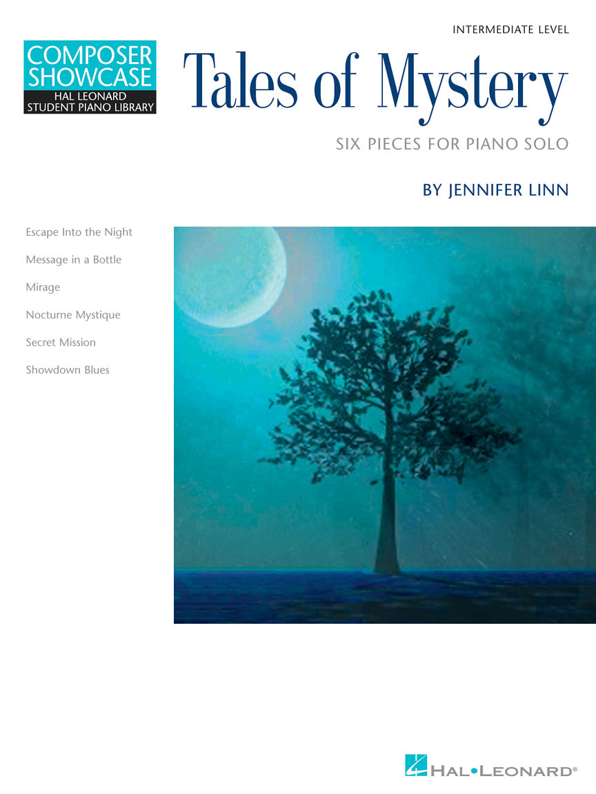 Product Cover for Tales of Mystery