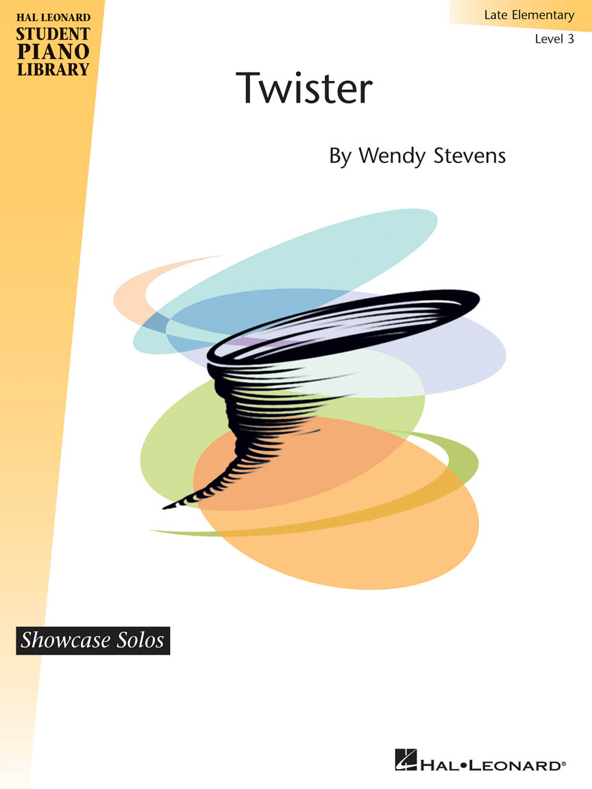 Product Cover for Twister