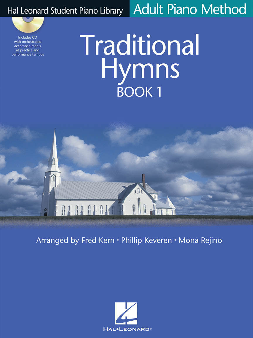 Product Cover for Traditional Hymns Book 1