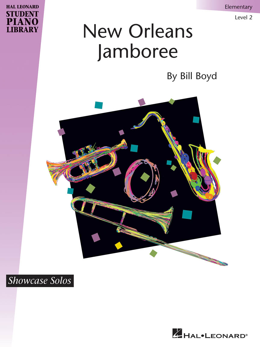 Product Cover for New Orleans Jamboree