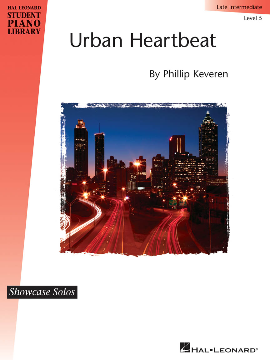 Product Cover for Urban Heartbeat