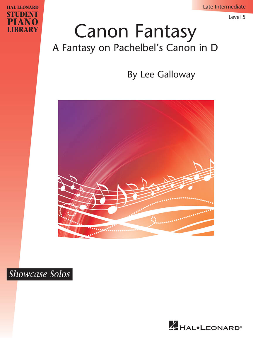 Product Cover for Canon Fantasy