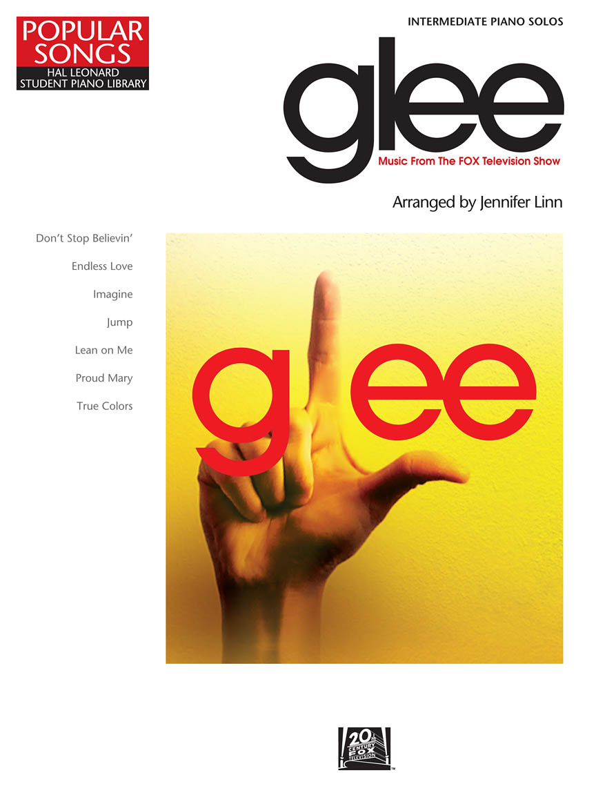 Product Cover for Glee – Music from the FOX Television Show