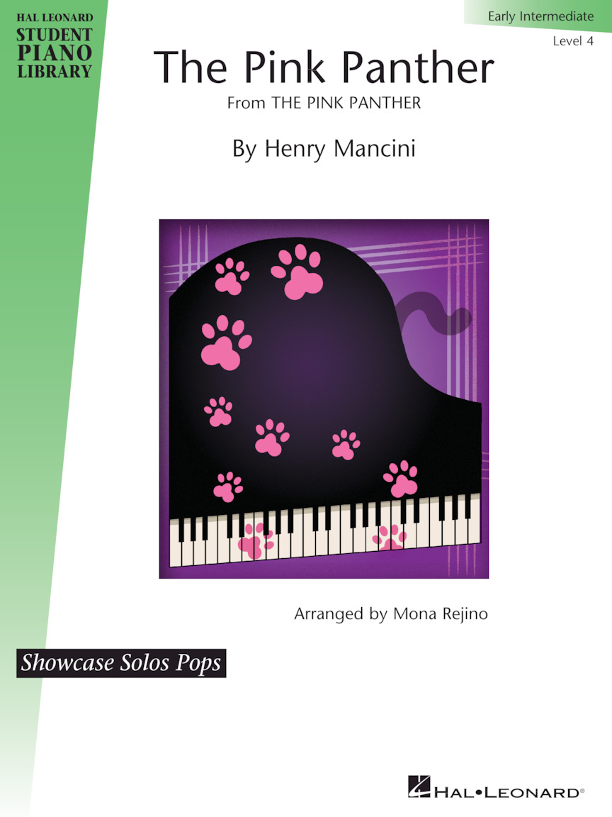 Product Cover for The Pink Panther