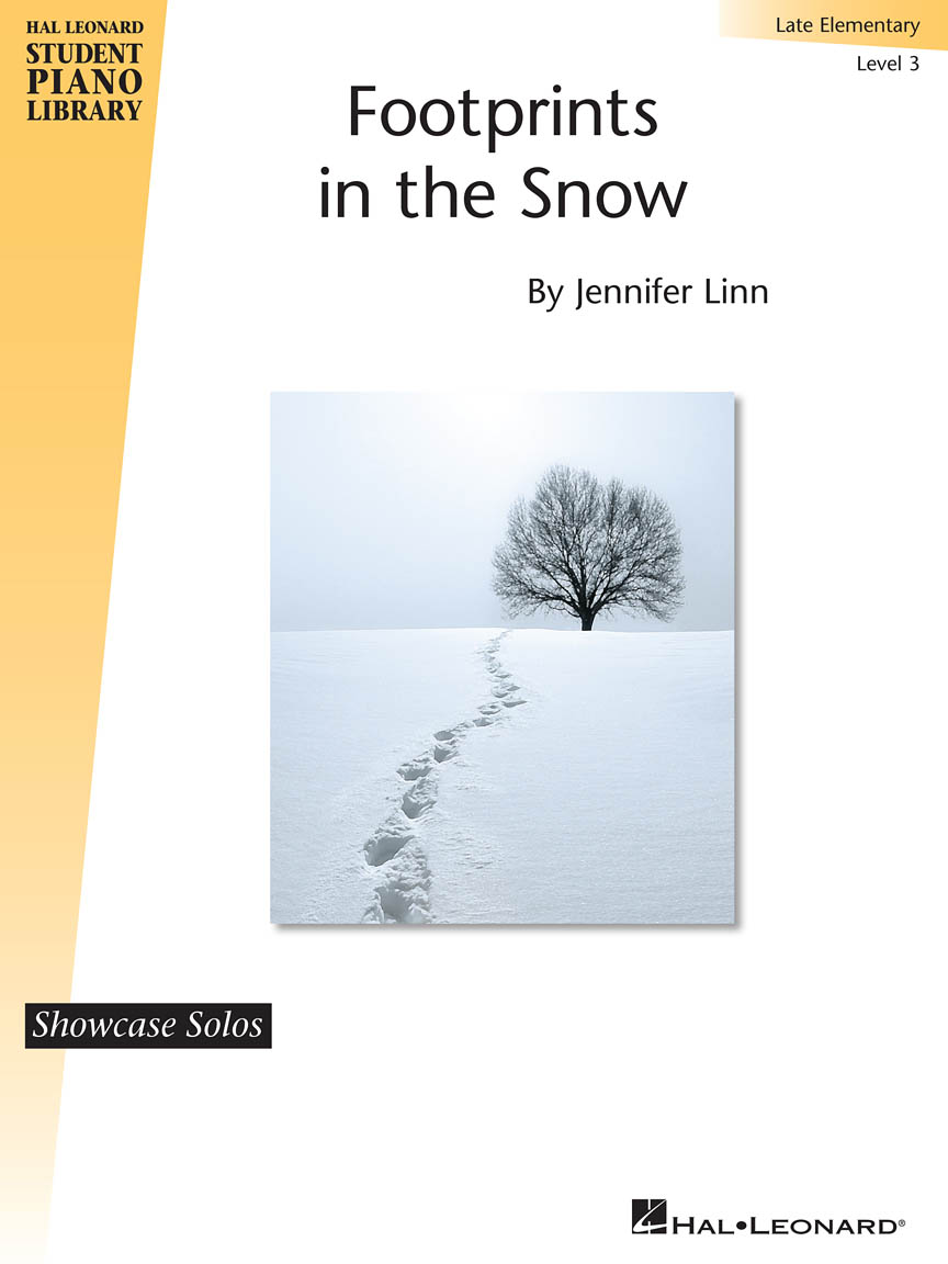 Product Cover for Footprints in the Snow