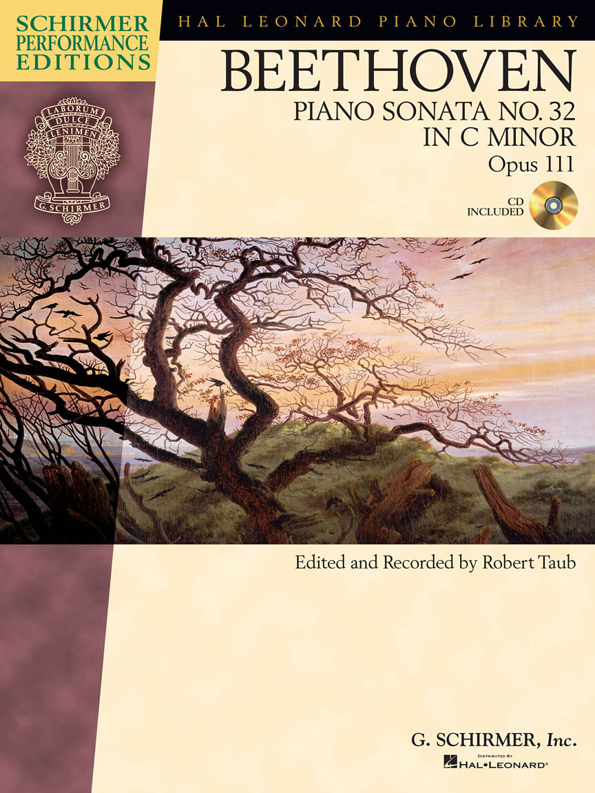 Product Cover for Beethoven: Sonata No. 32 in C Minor, Opus 111