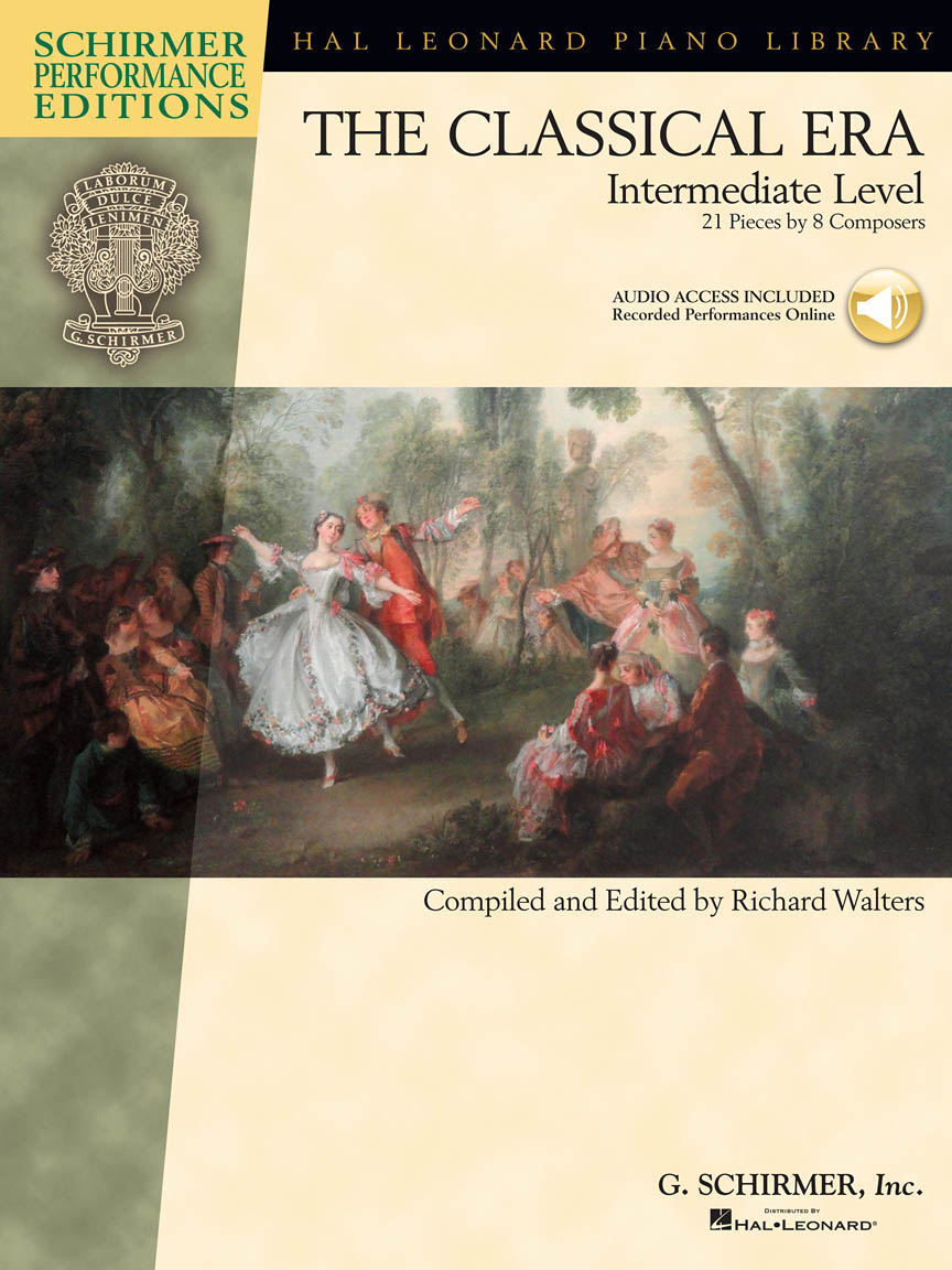 Product Cover for The Classical Era