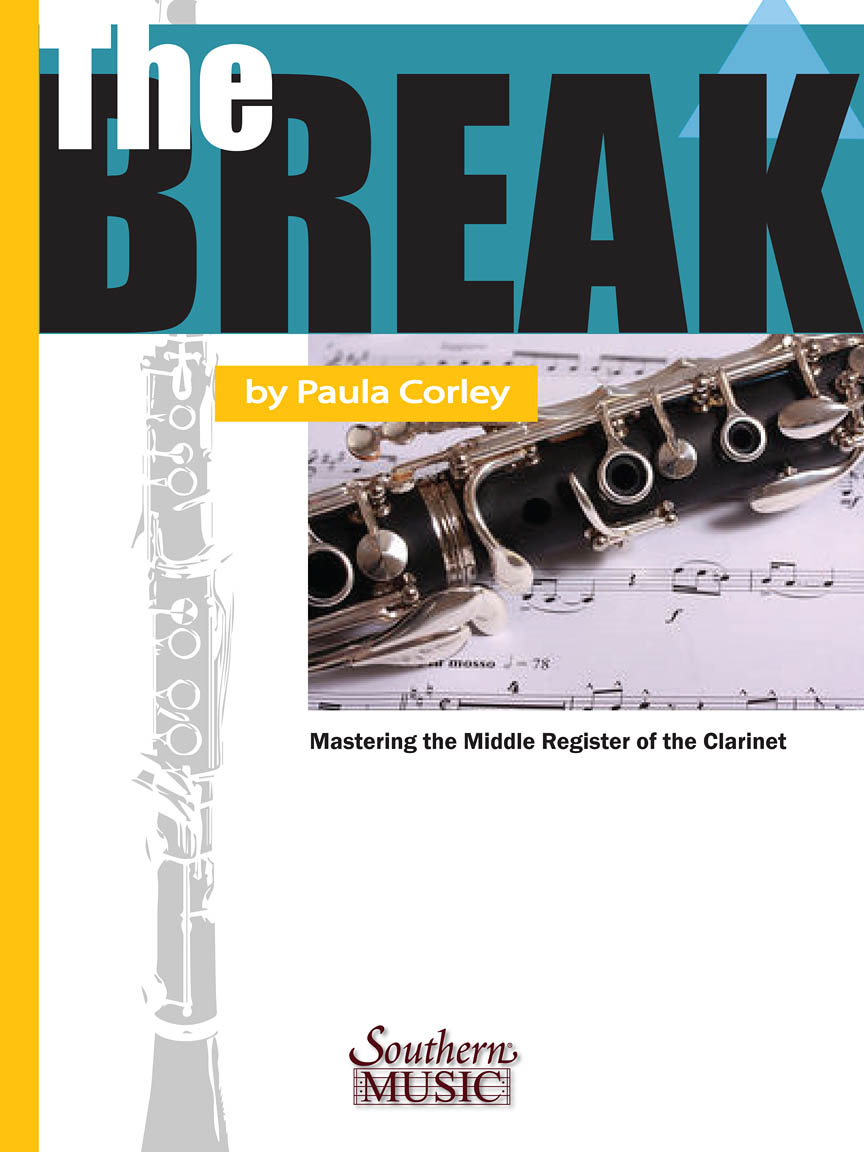 Product Cover for The Break