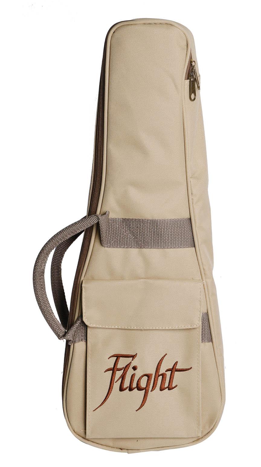 Product Cover for Flight Soprano Ukulele Gig Bag