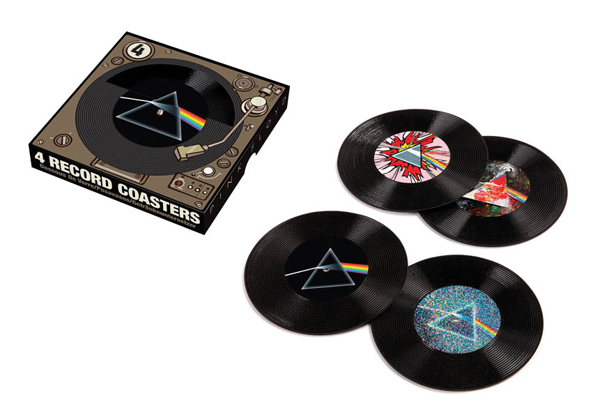 Product Cover for Pink Floyd – Drink Coasters