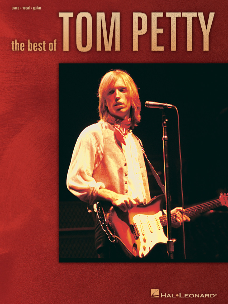 Product Cover for The Best of Tom Petty