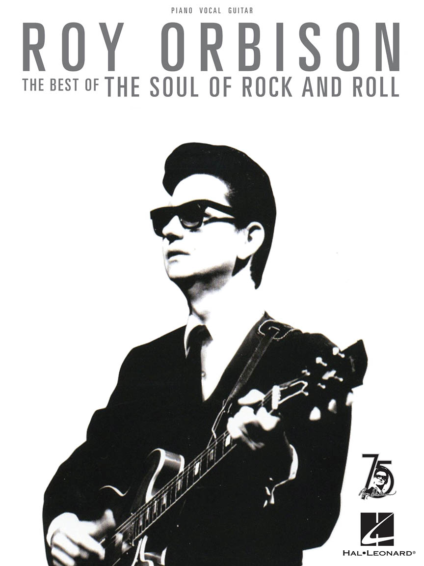 Product Cover for Roy Orbison – The Best of the Soul of Rock and Roll