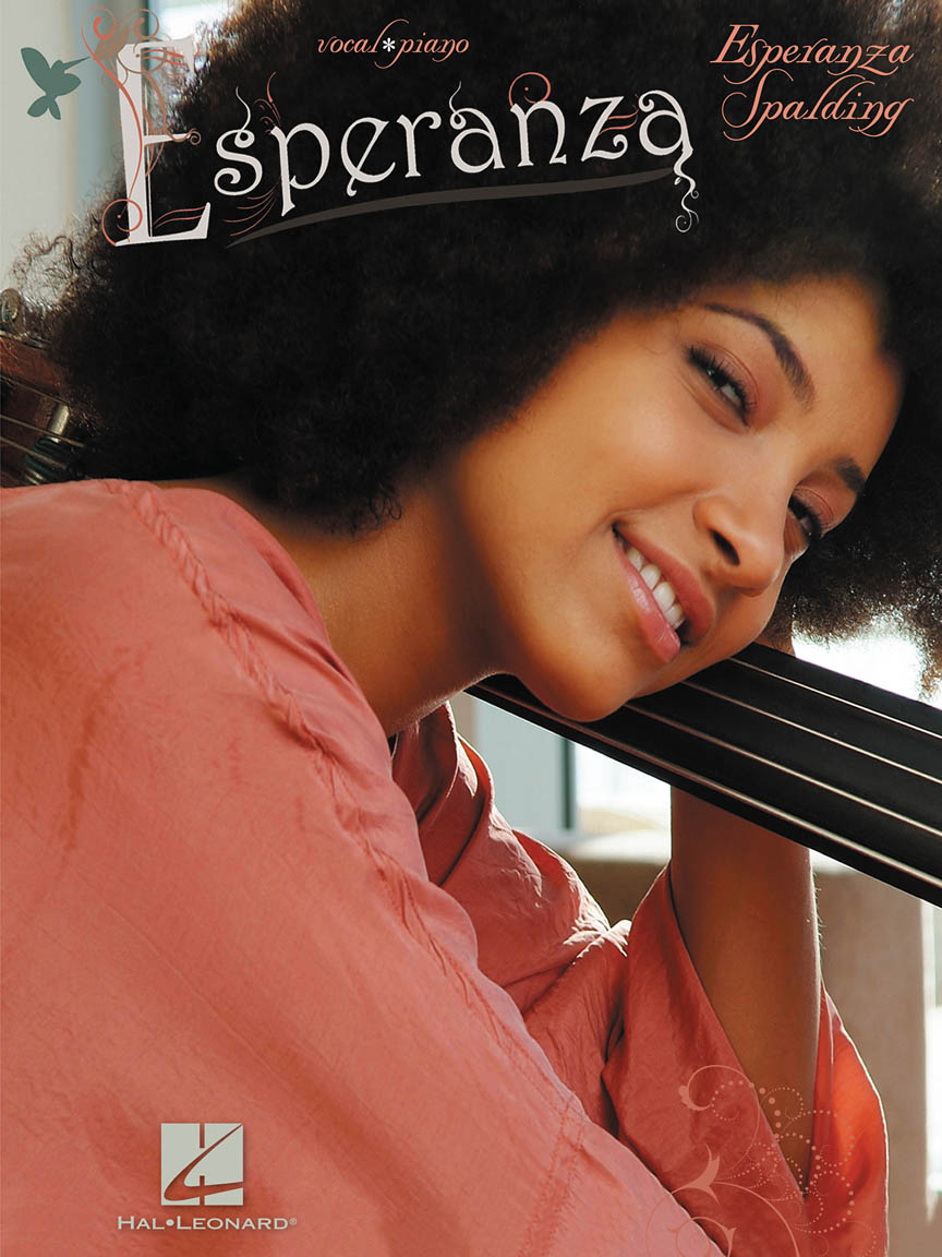 Product Cover for Esperanza Spalding – Esperanza