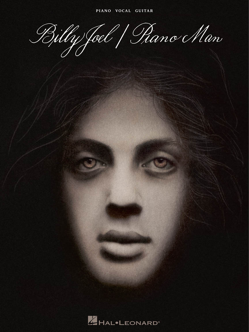 Product Cover for Billy Joel – Piano Man