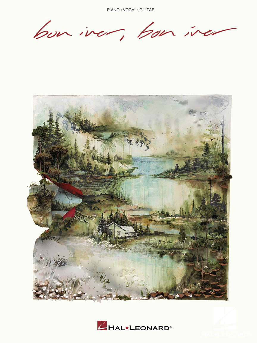 Product Cover for Bon Iver – Bon Iver