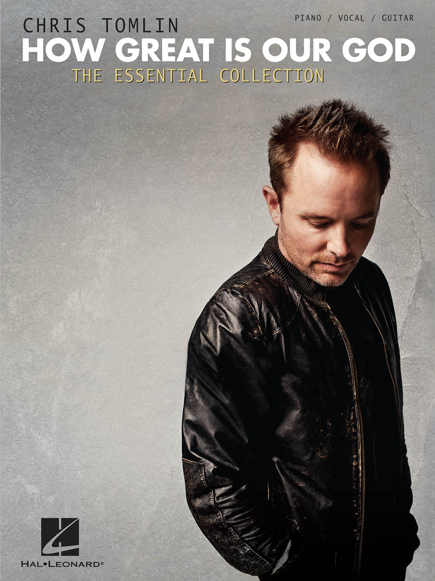 Product Cover for Chris Tomlin – How Great Is Our God: The Essential Collection