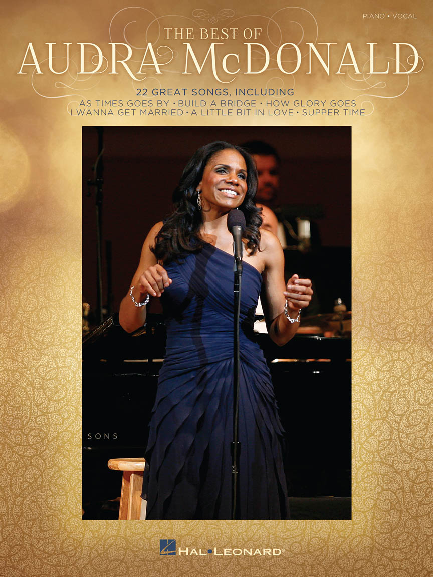 Product Cover for The Best of Audra McDonald