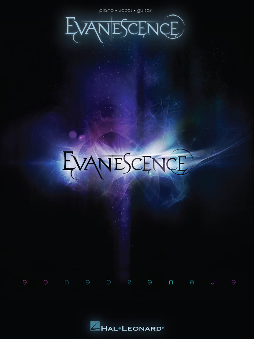 Product Cover for Evanescence