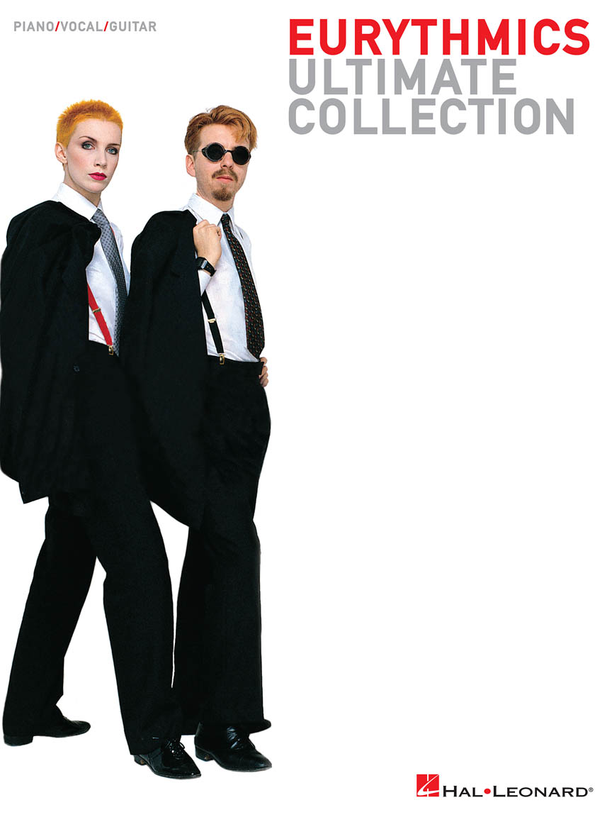 Product Cover for Eurythmics – Ultimate Collection