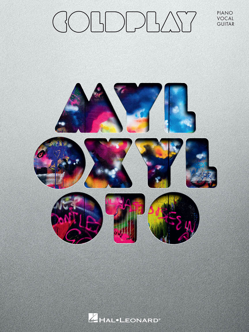 Product Cover for Coldplay – Mylo Xyloto