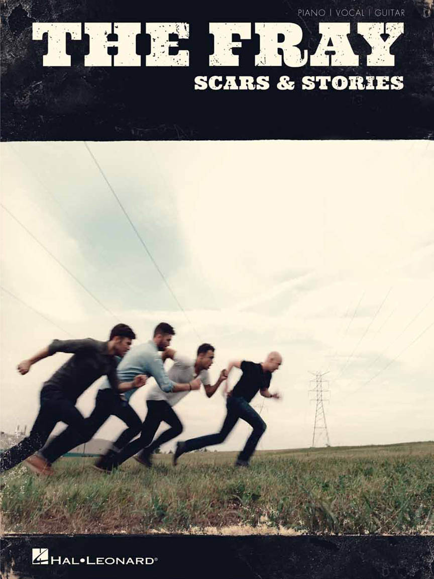 Product Cover for The Fray – Scars & Stories