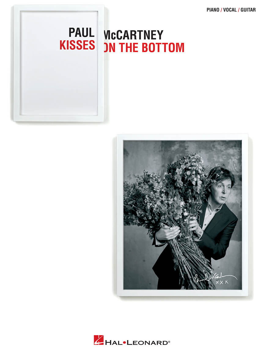 Product Cover for Paul McCartney – Kisses on the Bottom