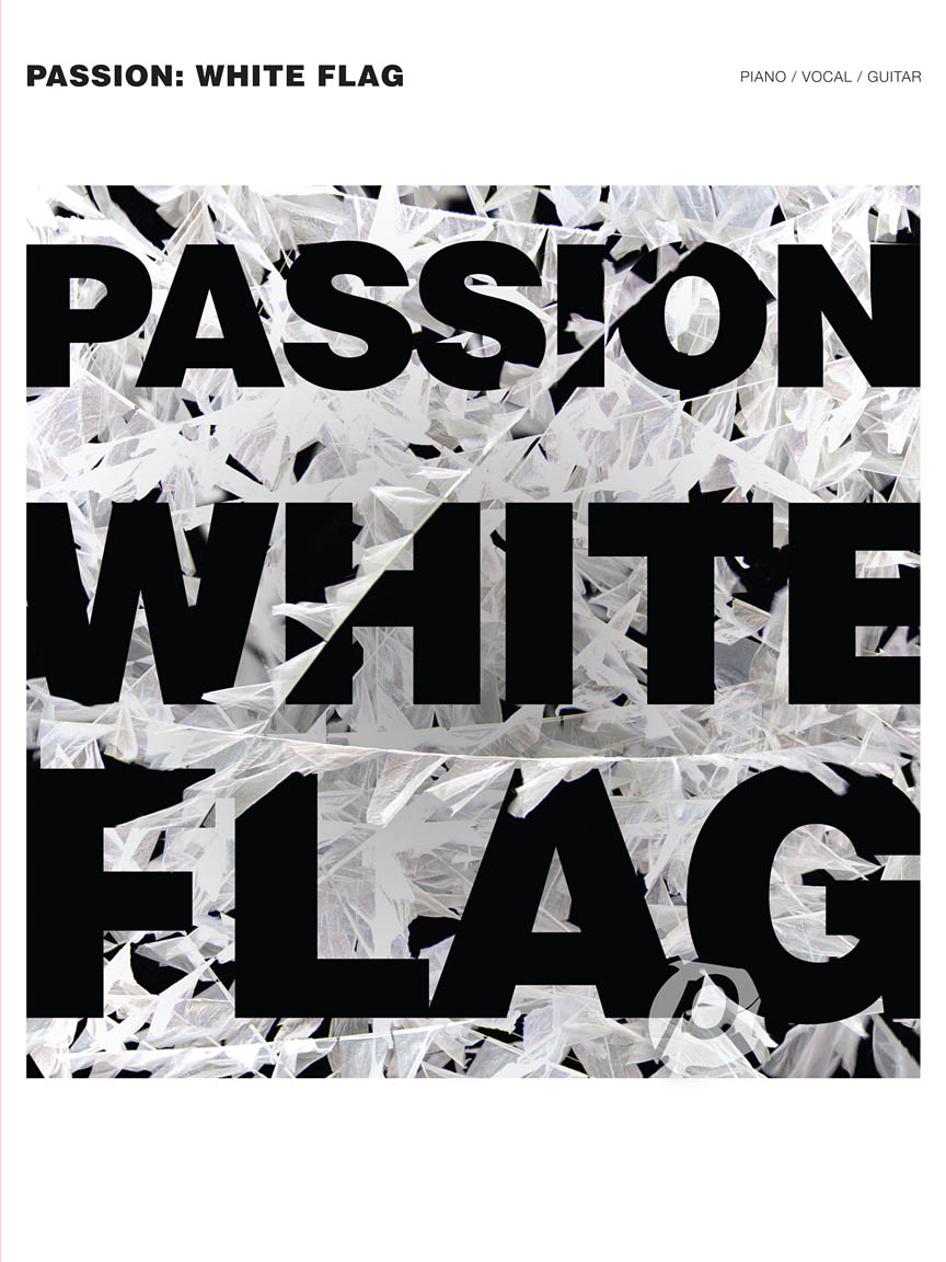 Product Cover for Passion – White Flag