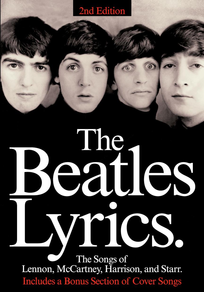 The Beatles Lyrics – 2nd Edition