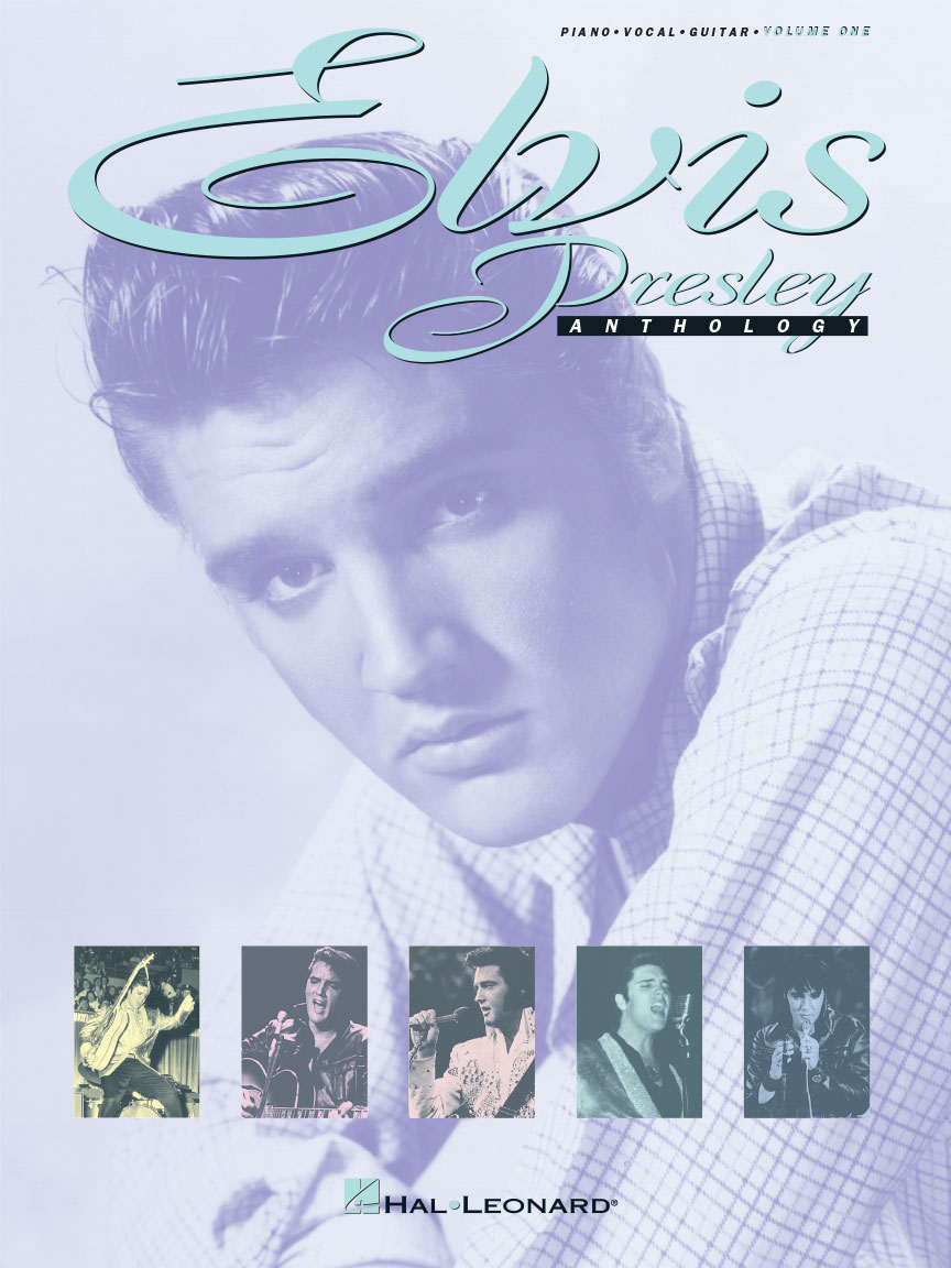 Product Cover for Elvis Presley Anthology – Volume 1