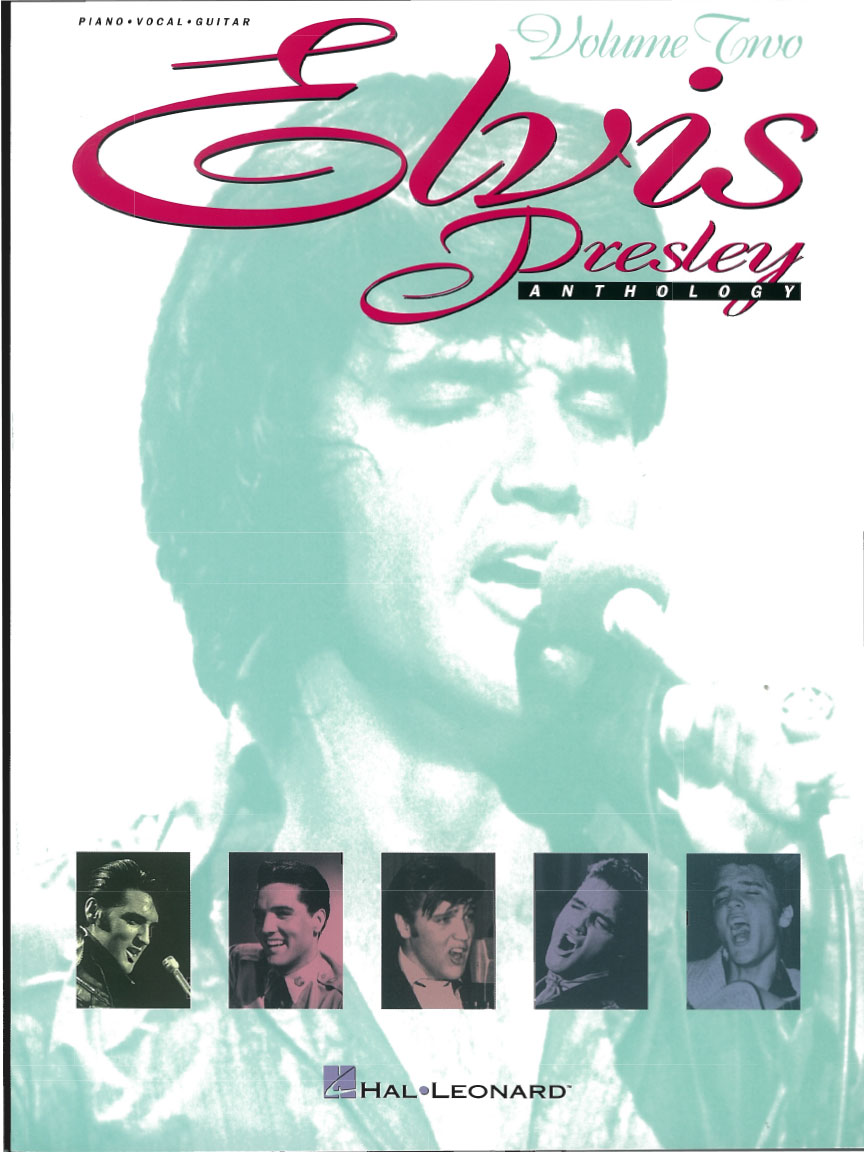 Product Cover for Elvis Presley Anthology – Volume 2