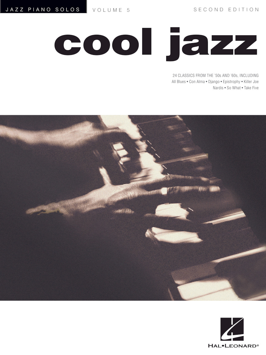 Product Cover for Cool Jazz