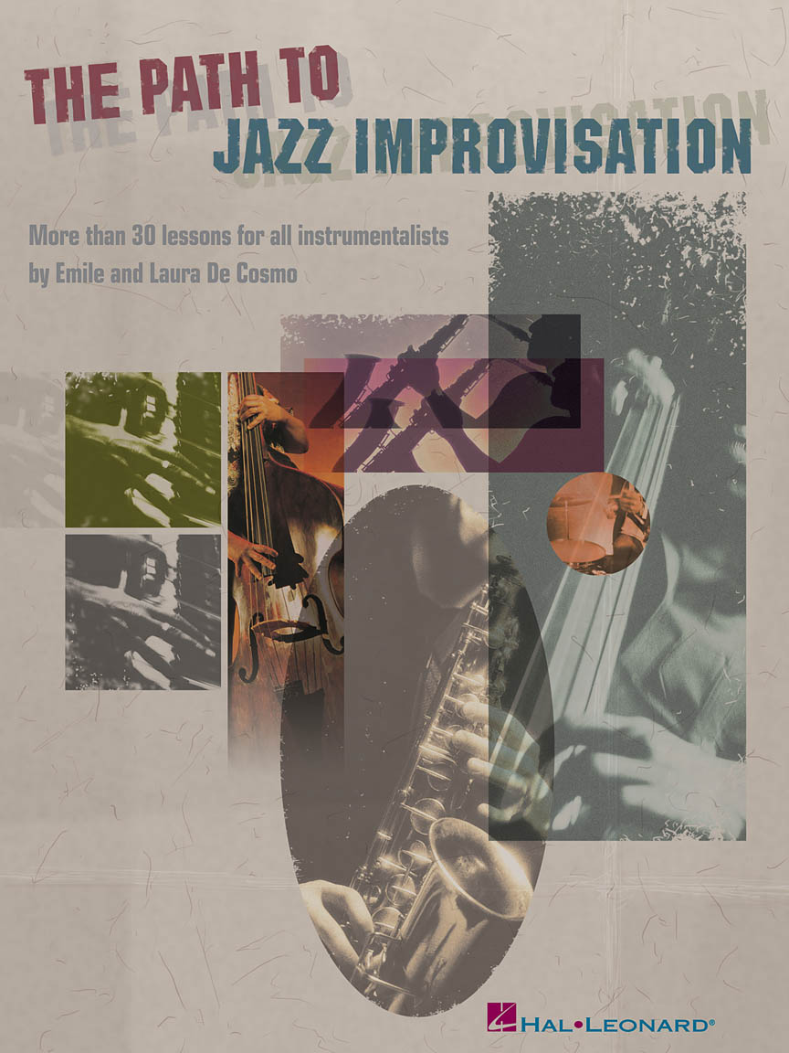 Product Cover for The Path to Jazz Improvisation