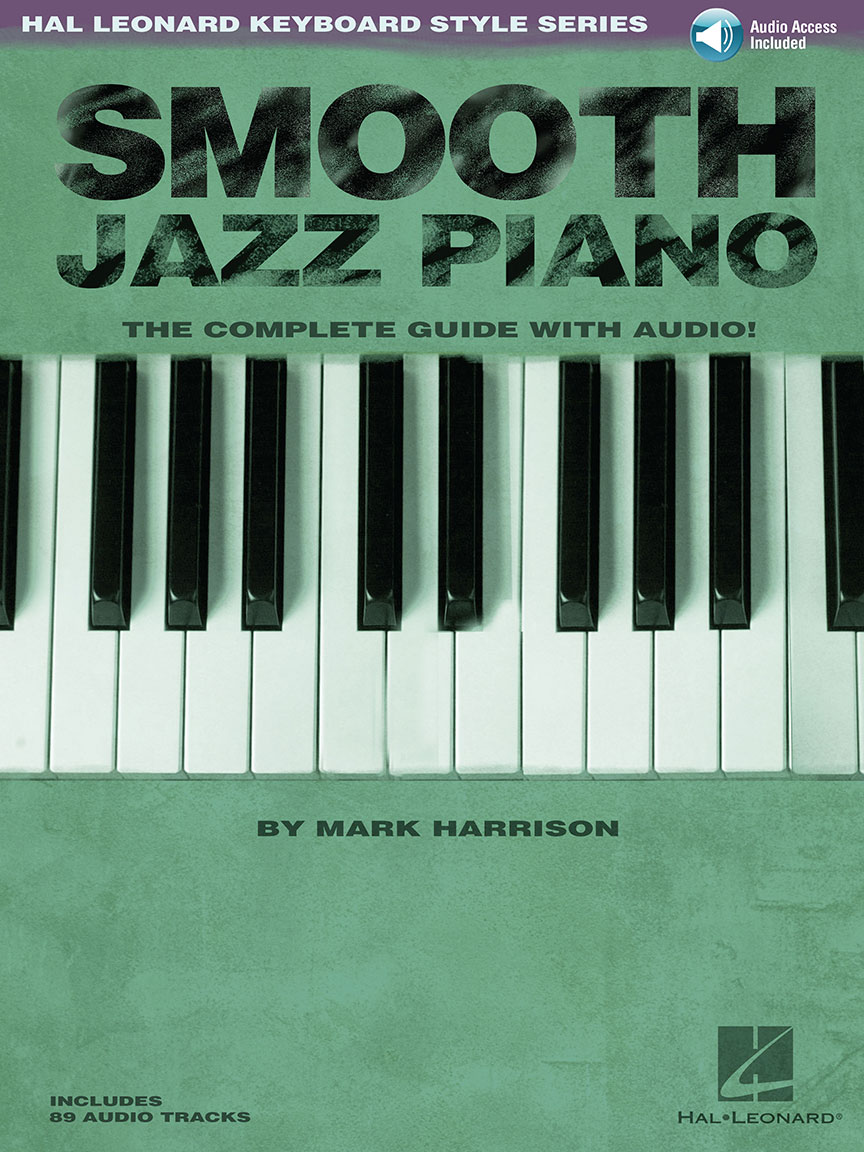 Product Cover for Smooth Jazz Piano