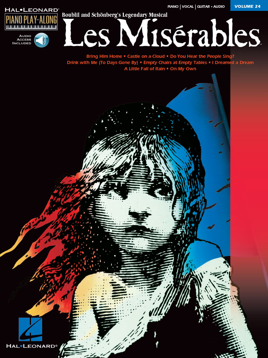 Product Cover for Les Misérables