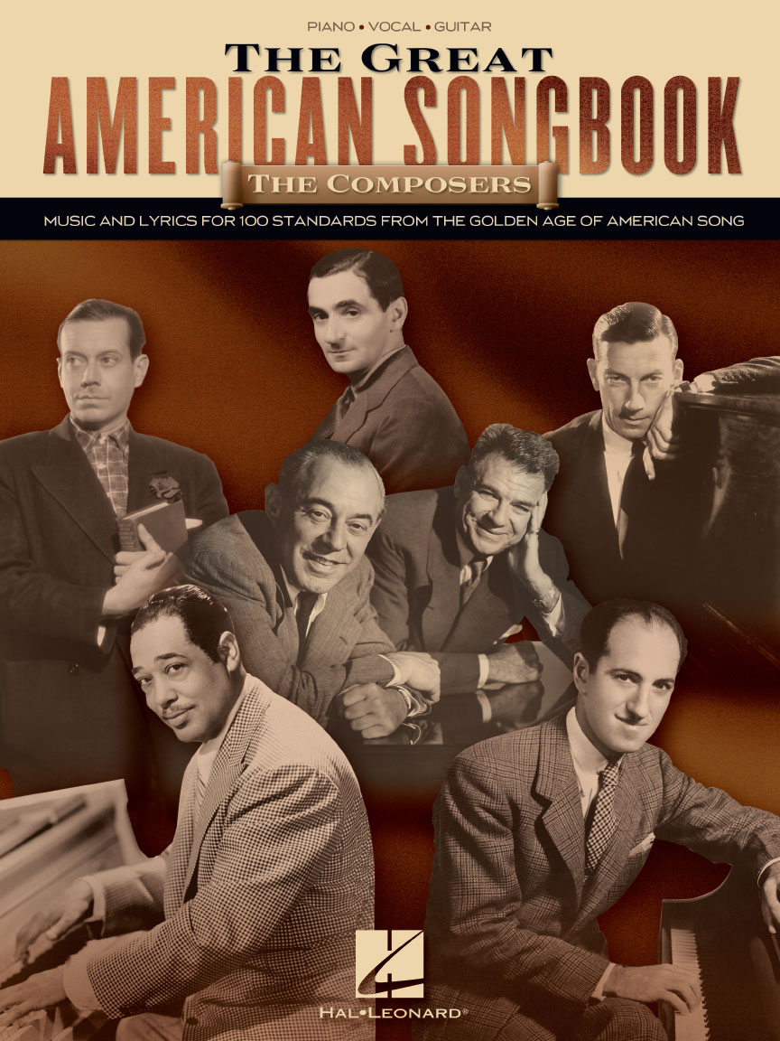 The Great American Songbook – The Composers