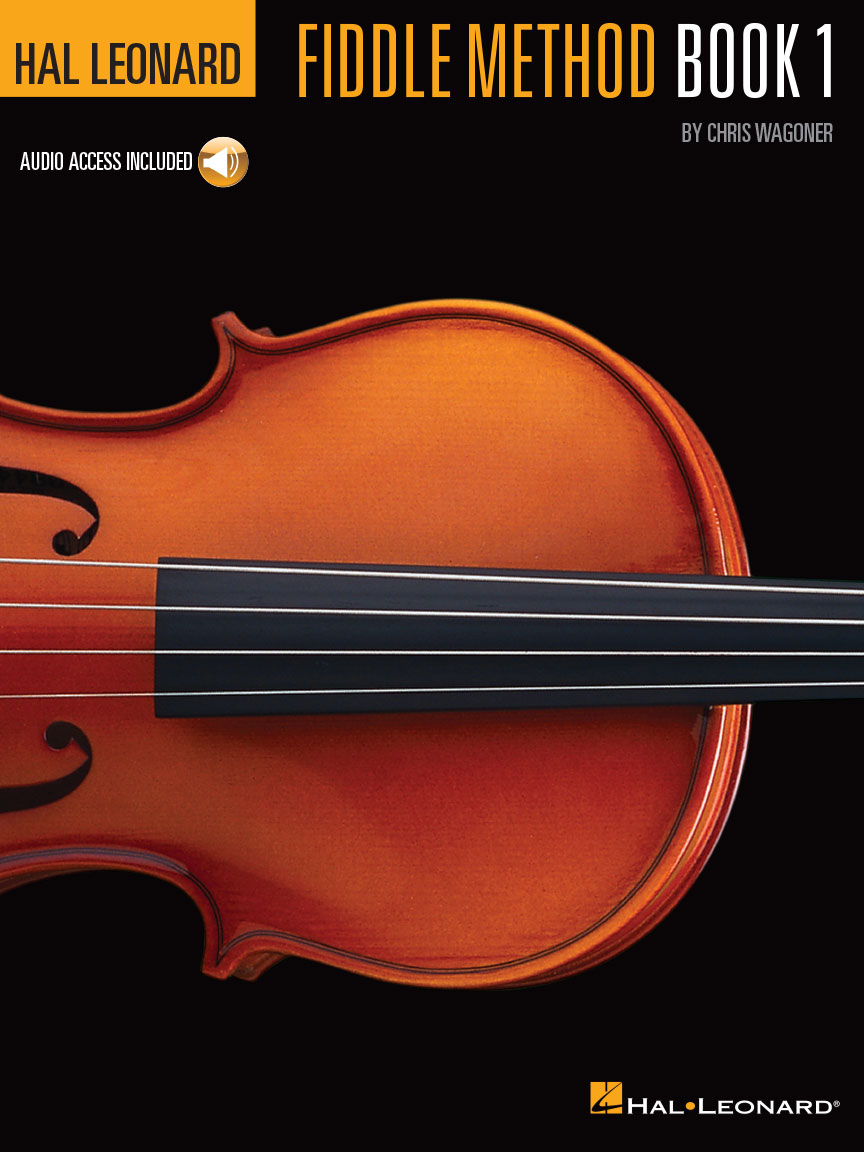 Product Cover for Hal Leonard Fiddle Method