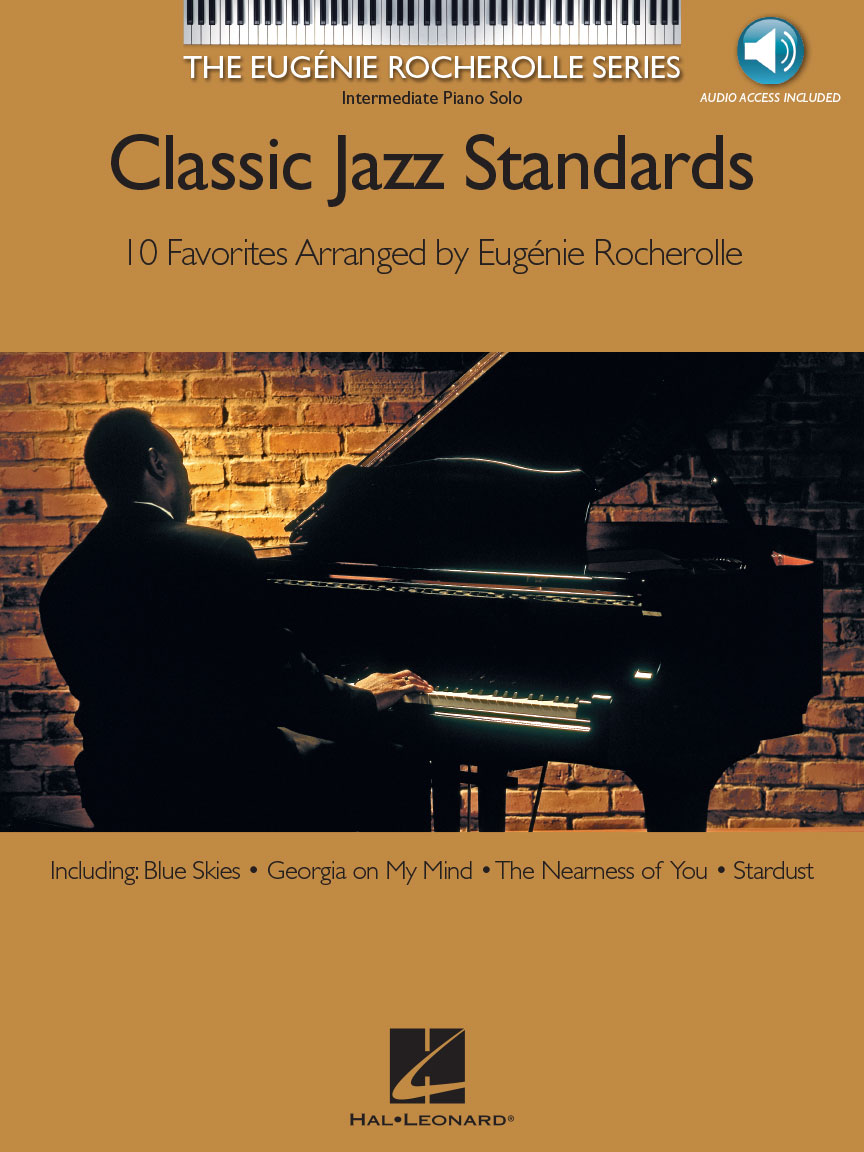 Classic Jazz Standards