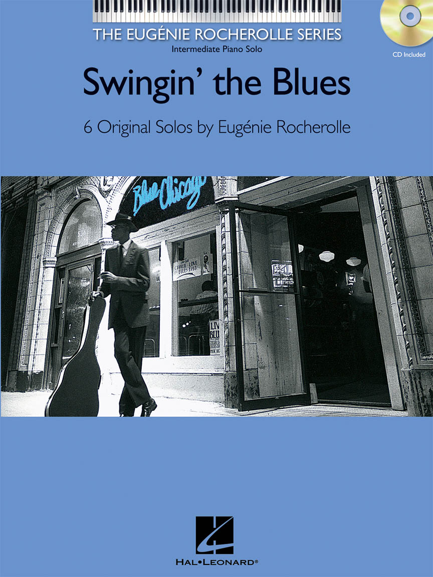 Product Cover for Swingin' the Blues