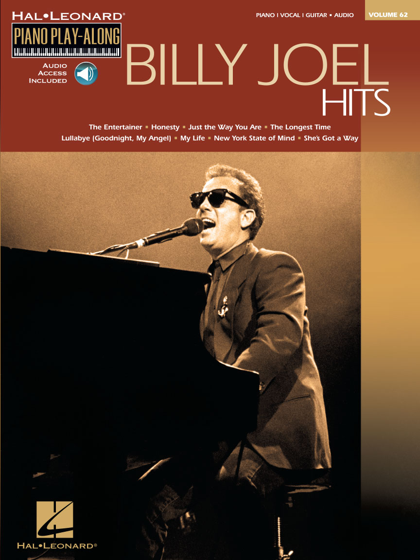 Product Cover for Billy Joel Hits