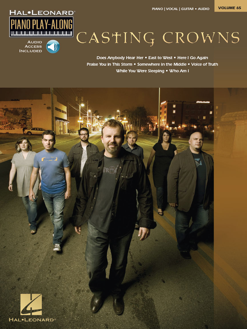 Product Cover for Casting Crowns