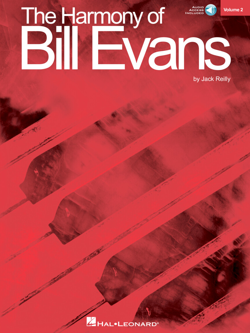 Product Cover for The Harmony of Bill Evans – Volume 2