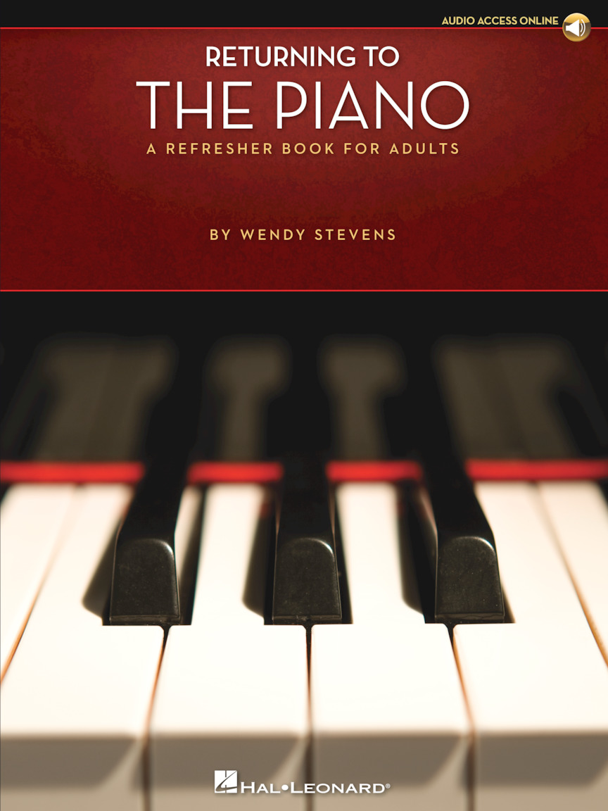 Product Cover for Returning to the Piano