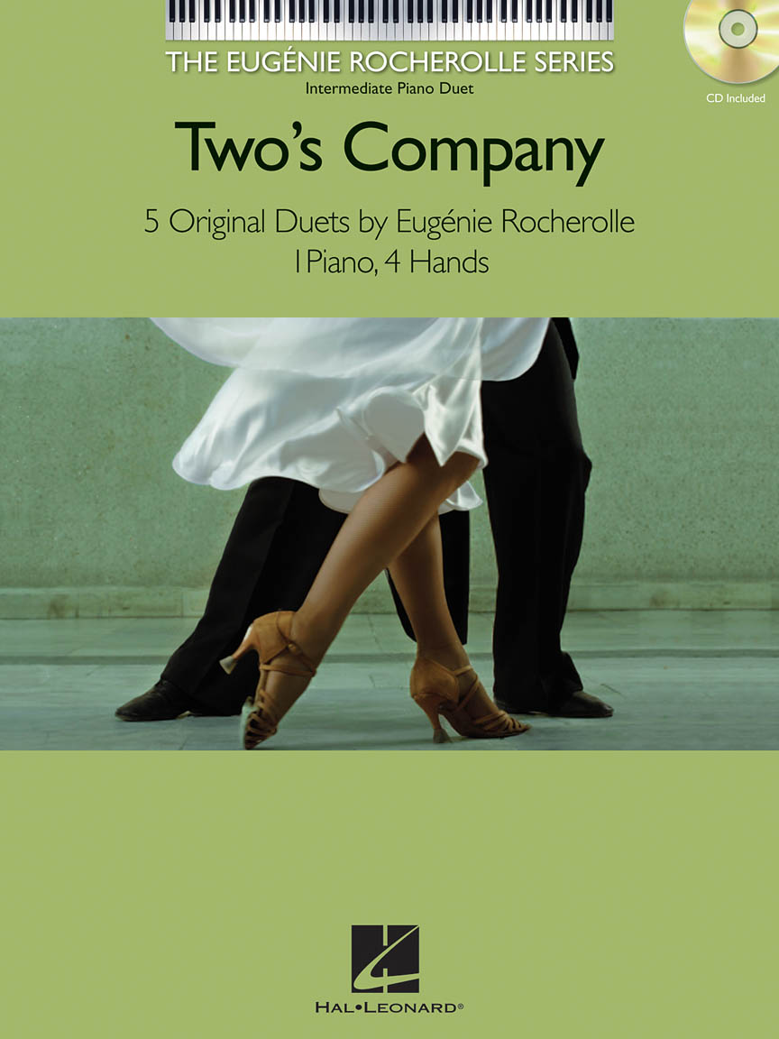 Product Cover for Two's Company